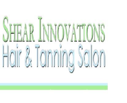 Shear Innovations Hair & Tanning Salon image 0
