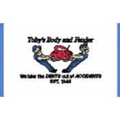 Toby's Body & Fender