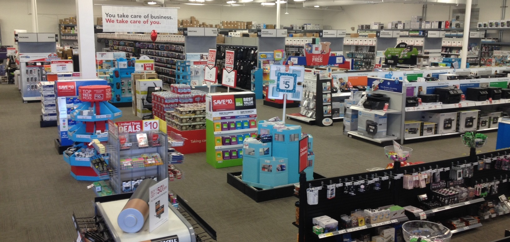 Office Depot image 2
