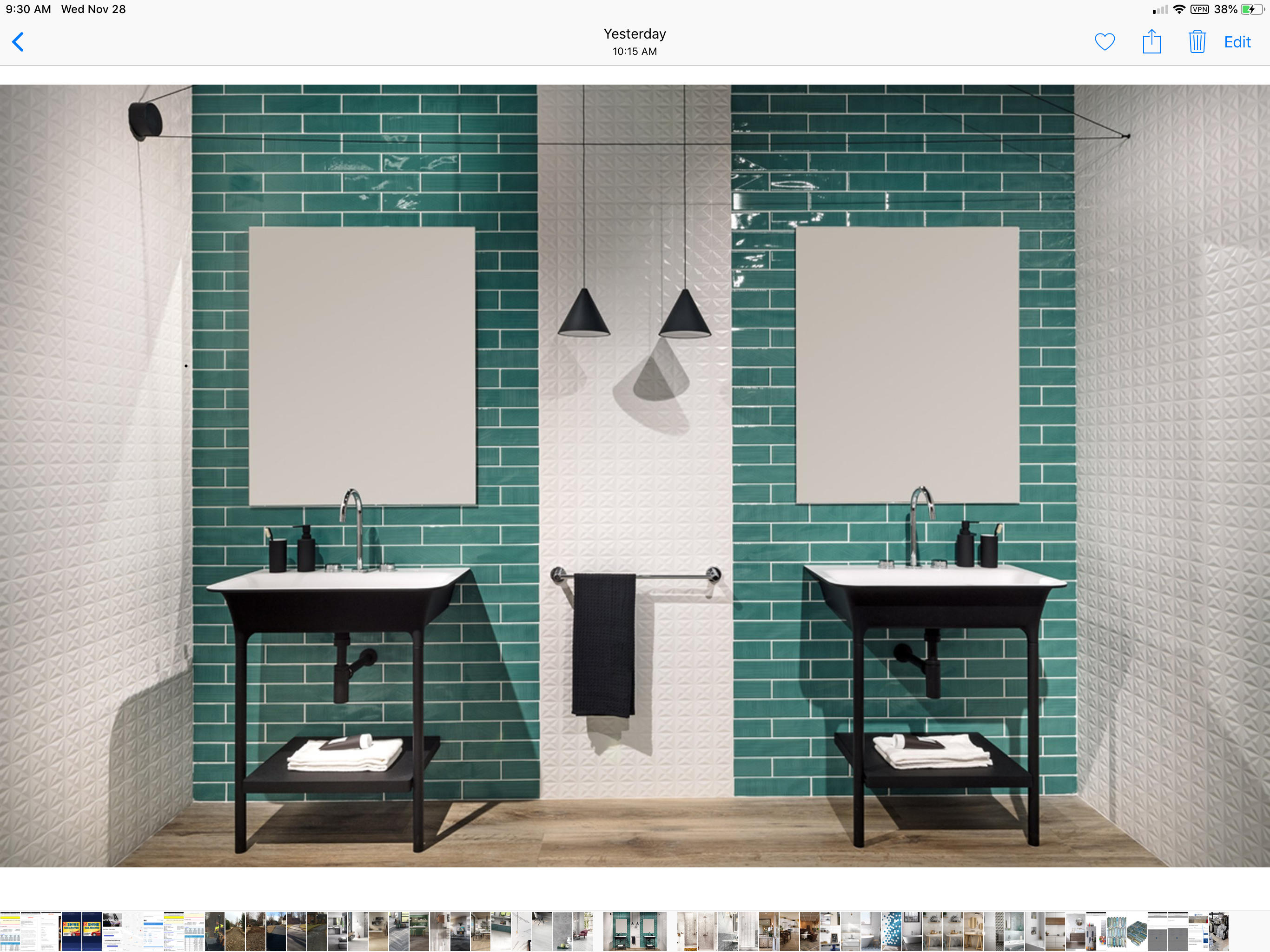 Compass Stone & Tile Studio image 14