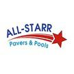 All Starr Pavers and Pools Logo