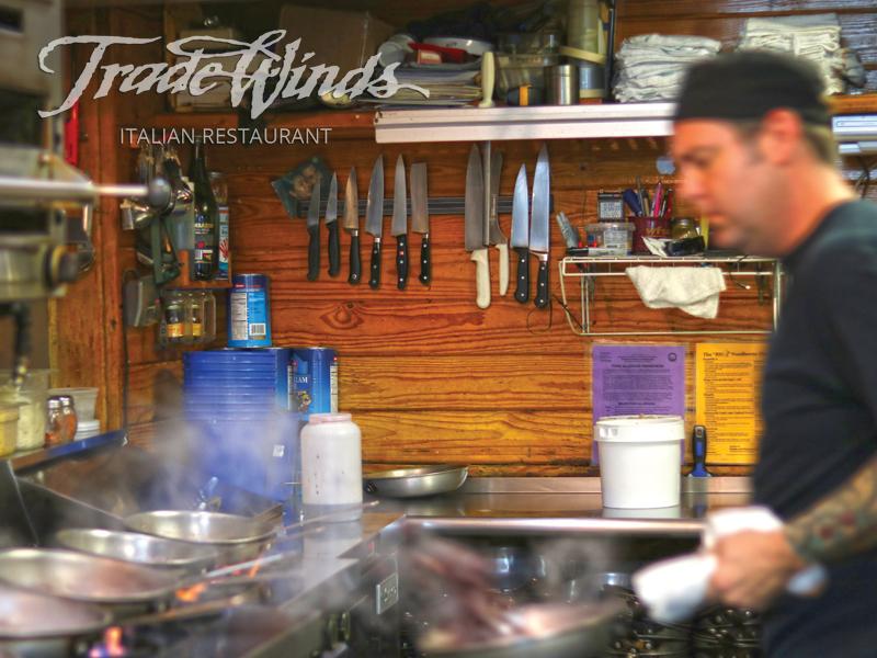 TradeWinds Italian Restaurant image 3