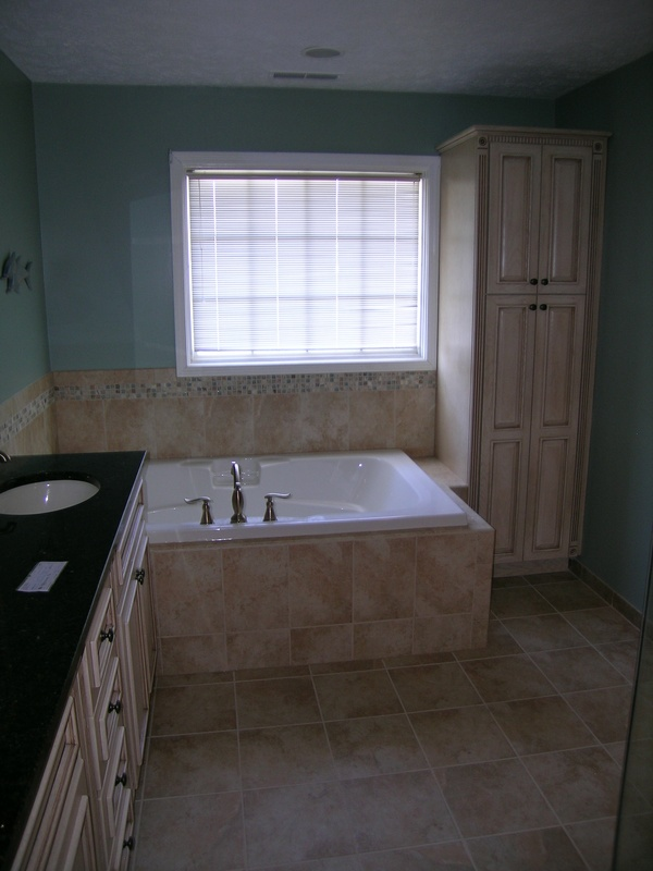 Updike Bathroom Remodeling In Indianapolis In 46227 Citysearch