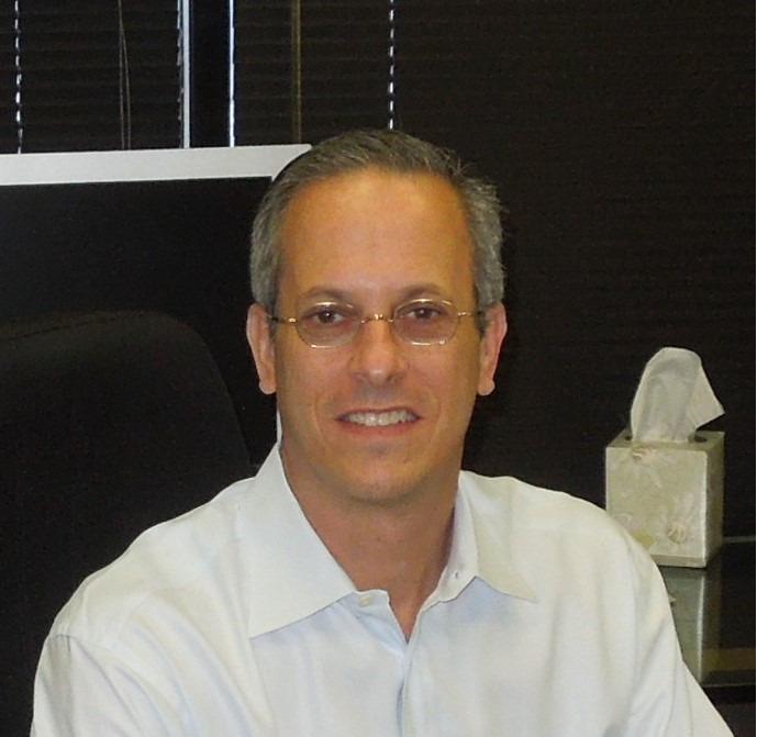 Dr. Steven Becker image 0