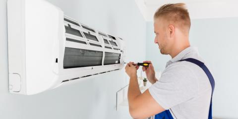 Dey Heating & Air Conditioning image 0