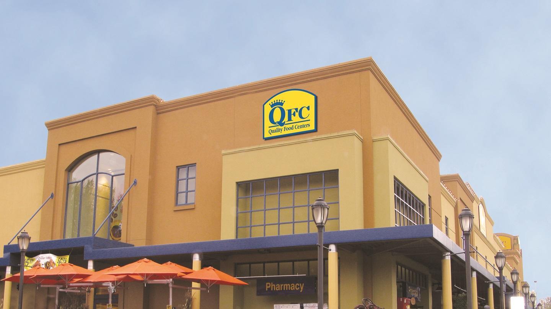 QFC - CLOSED image 0