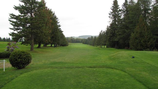 Club De Golf Waterville Inc à Waterville