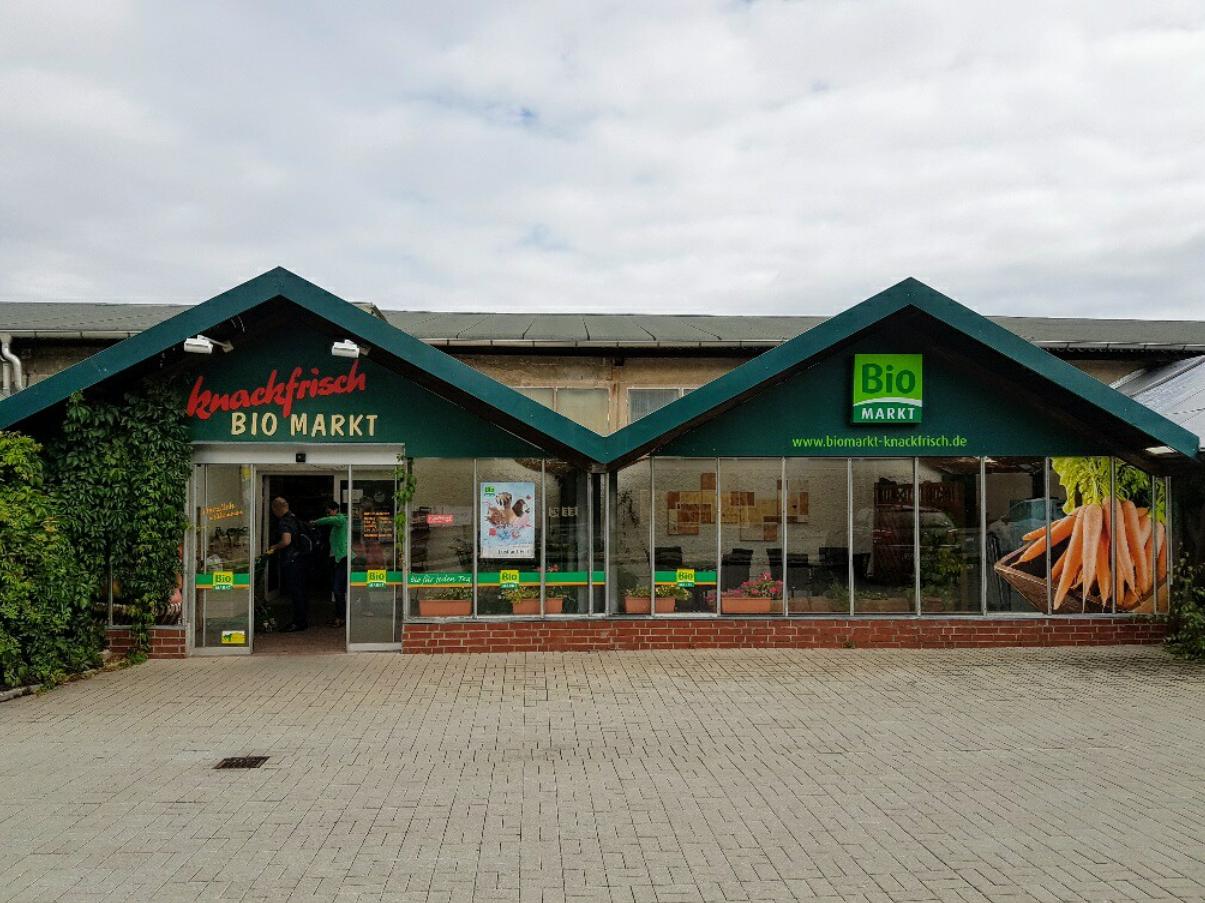 Bild der BioMarkt knackfrisch
