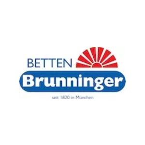Logo von Betten Brunninger - München, Haidhausen/Bogenhausen