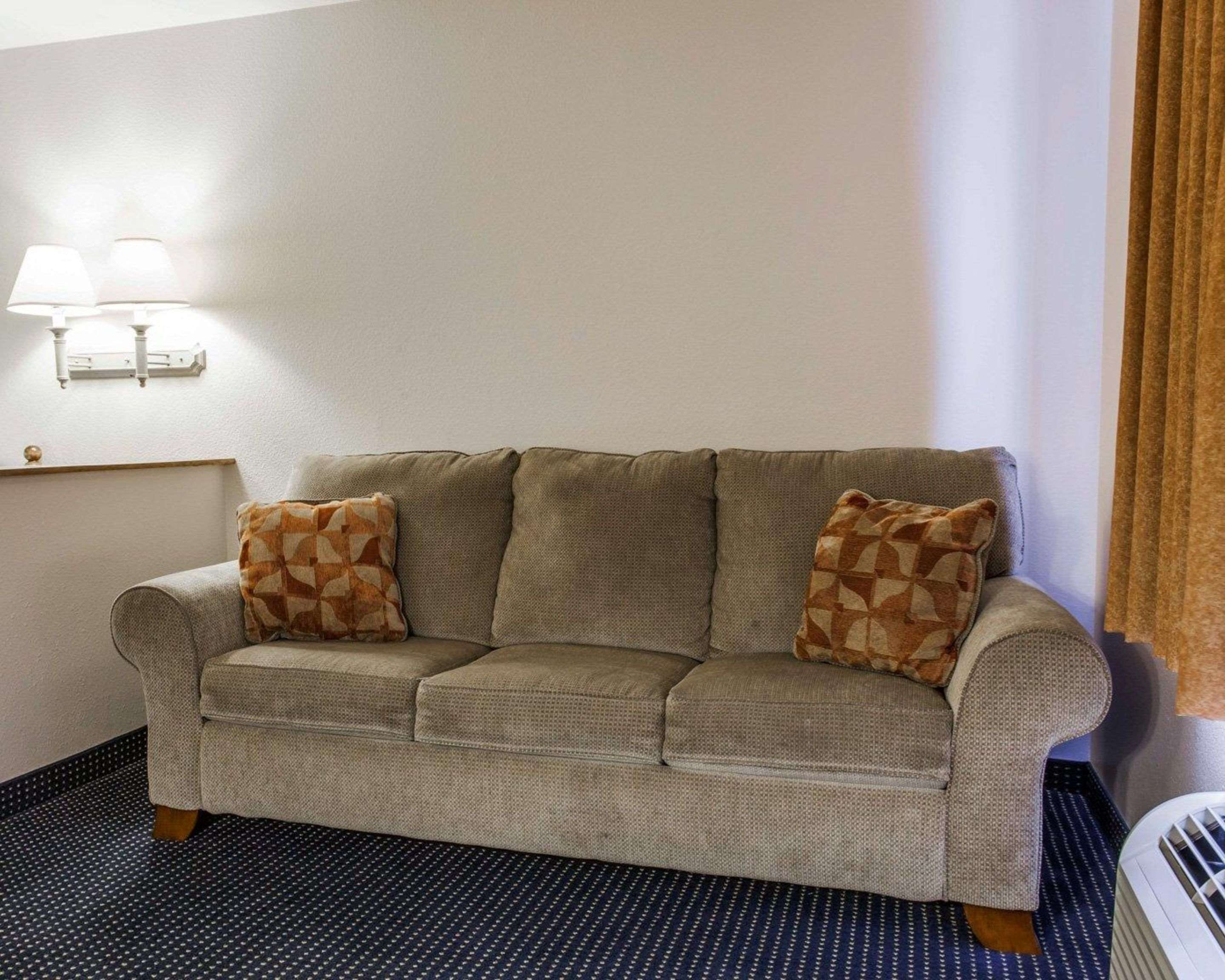 Quality Inn & Suites Goldendale in Goldendale, WA, photo #17