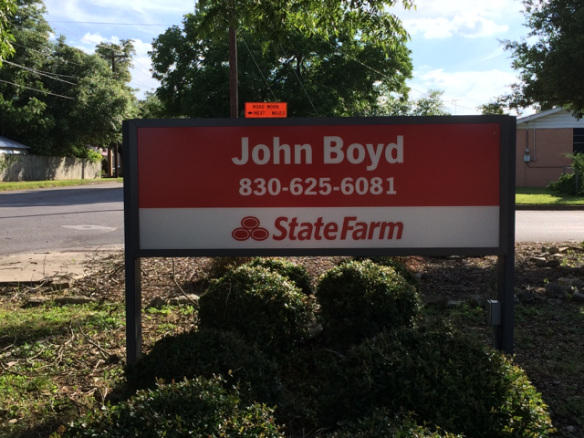 John Boyd State Farm Insurance Agent image 2