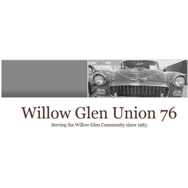 Willow Glen Union 76
