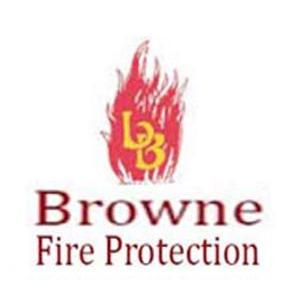 Larry Browne Fire Protection
