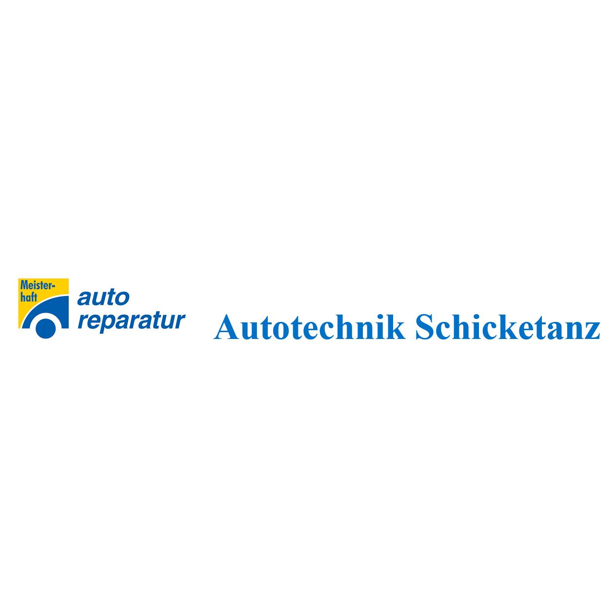 Logo von Thomas Schicketanz Autotechnik