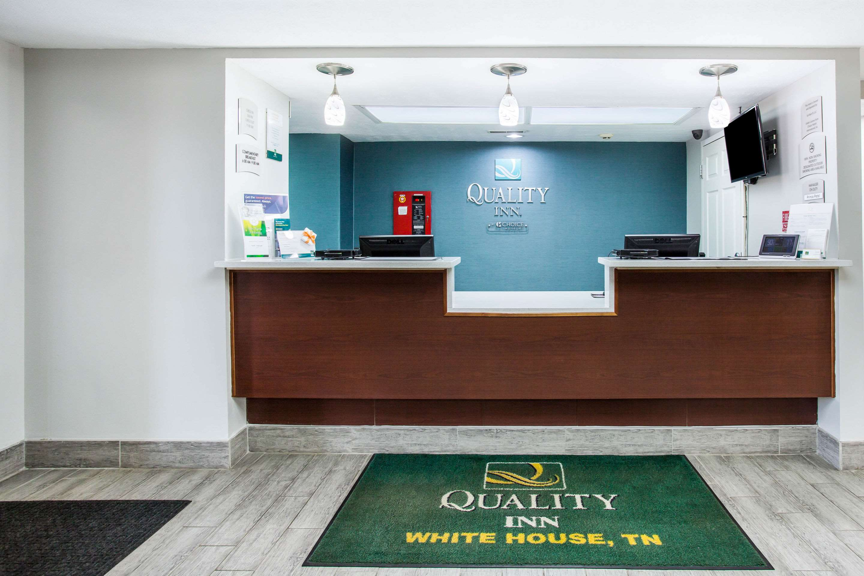 Quality Inn in White House, TN, photo #3