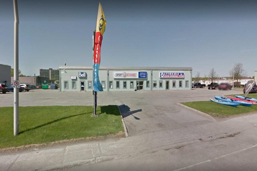 Sport Echange Outaouais Inc à Gatineau