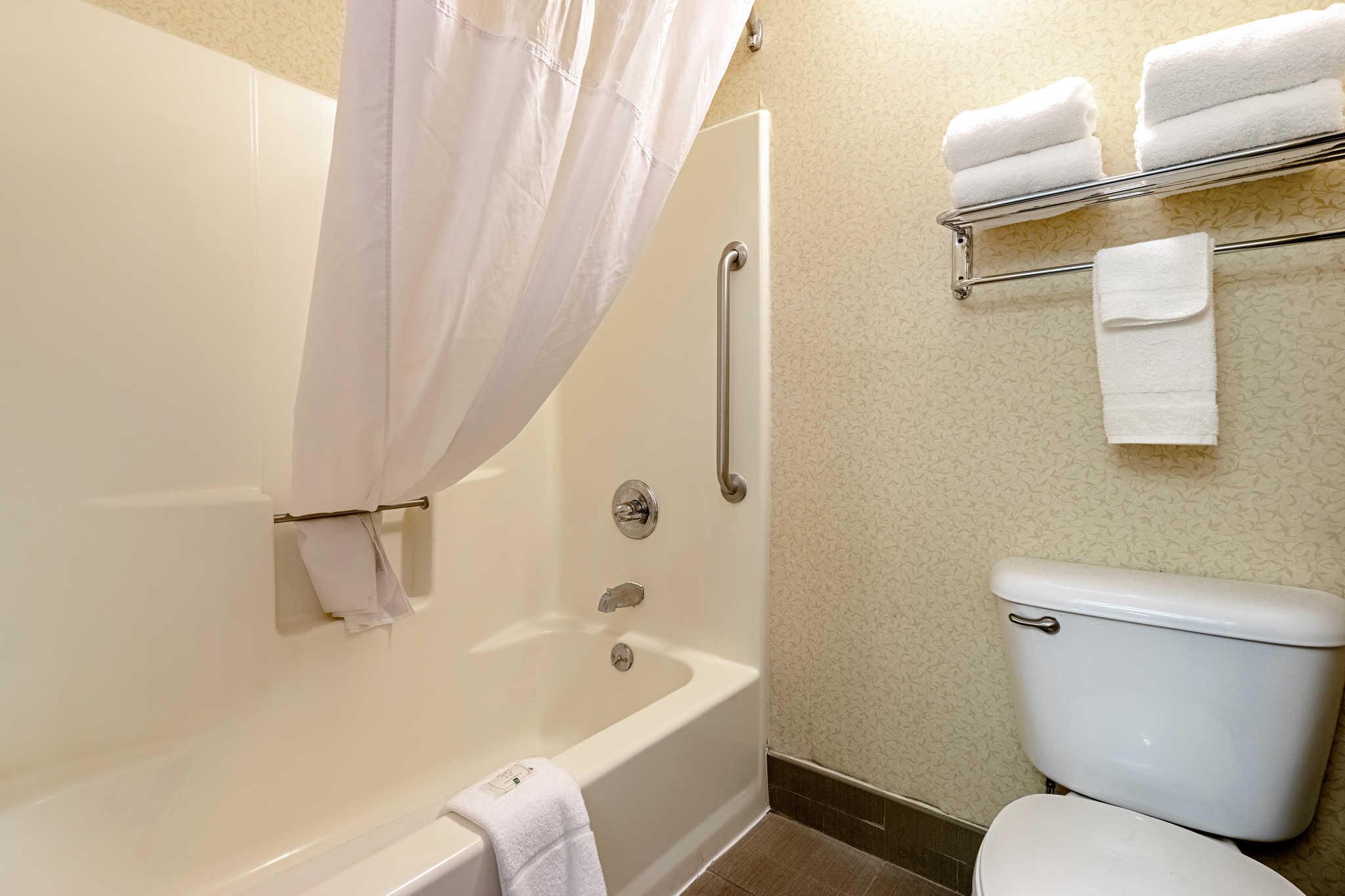 Quality Suites image 24