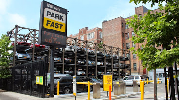 Edison ParkFast: 507 West 21st St