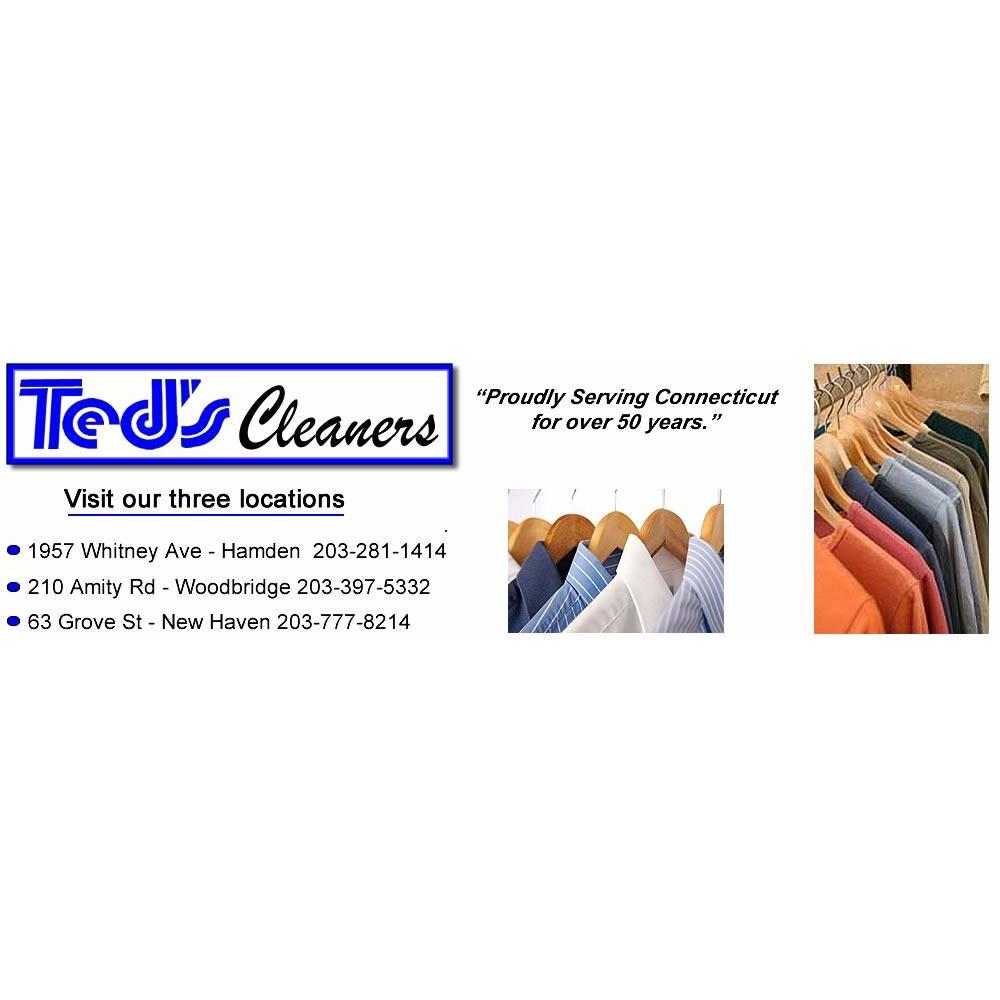 Ted's Cleaner of North Haven - North Haven, CT - Laundry & Dry Cleaning