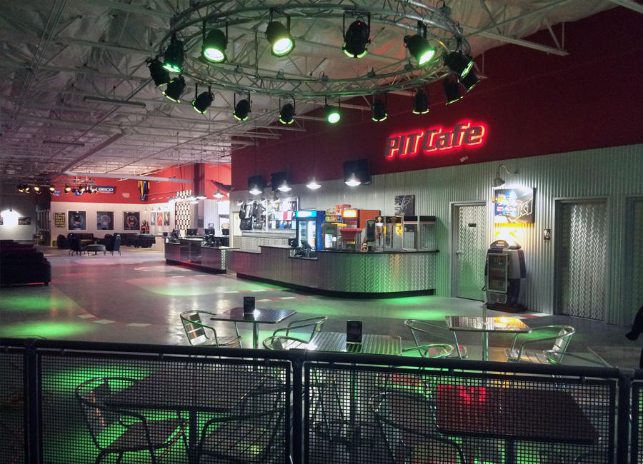 K1 Speed image 3