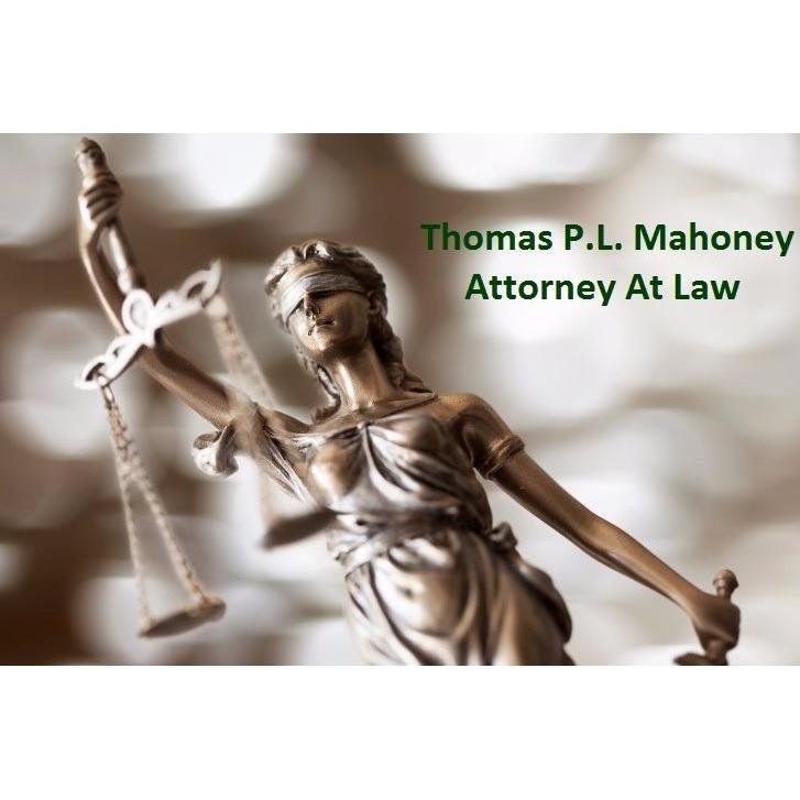 Thomas P.L. Mahoney Attorney At Law
