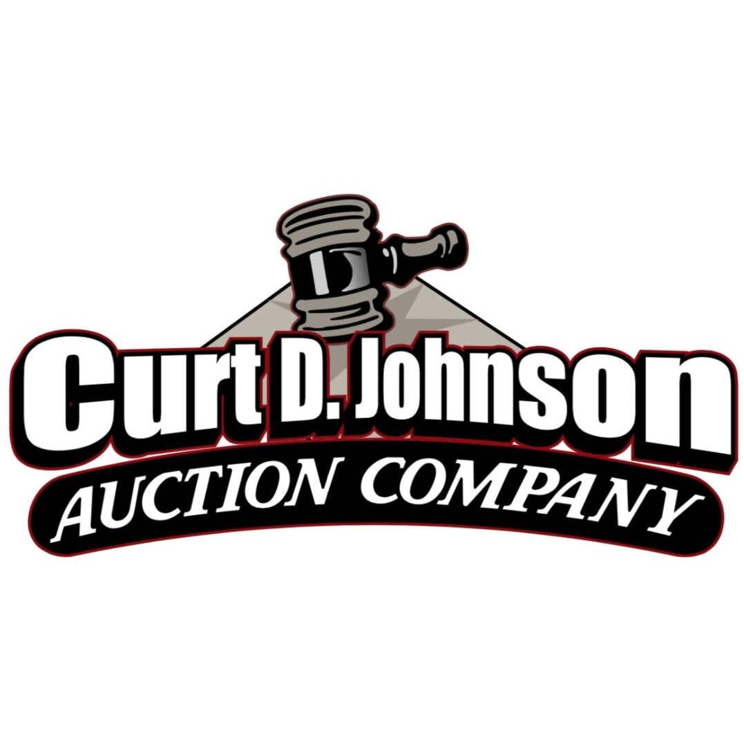 Curt D. Johnson Auction Company -Company K-Bid.com Independent Affiliate