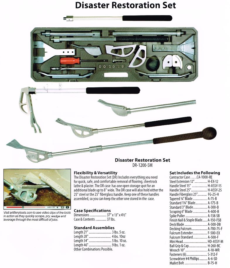 Artillery Tools, LLC image 2