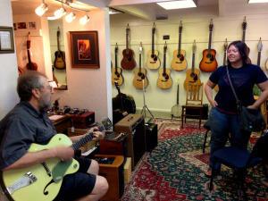 GuitarVista image 4