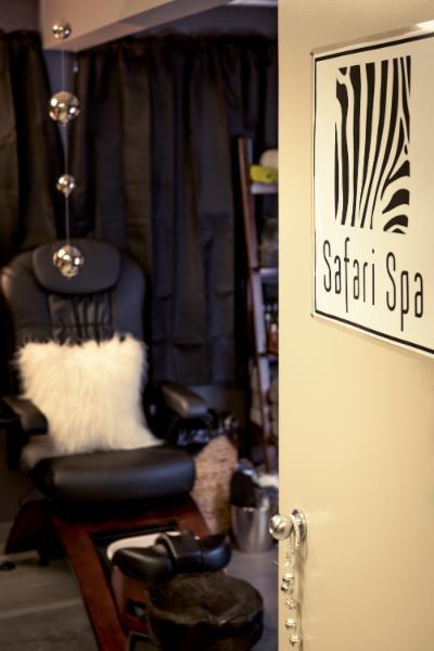 Safari Spa Ltd