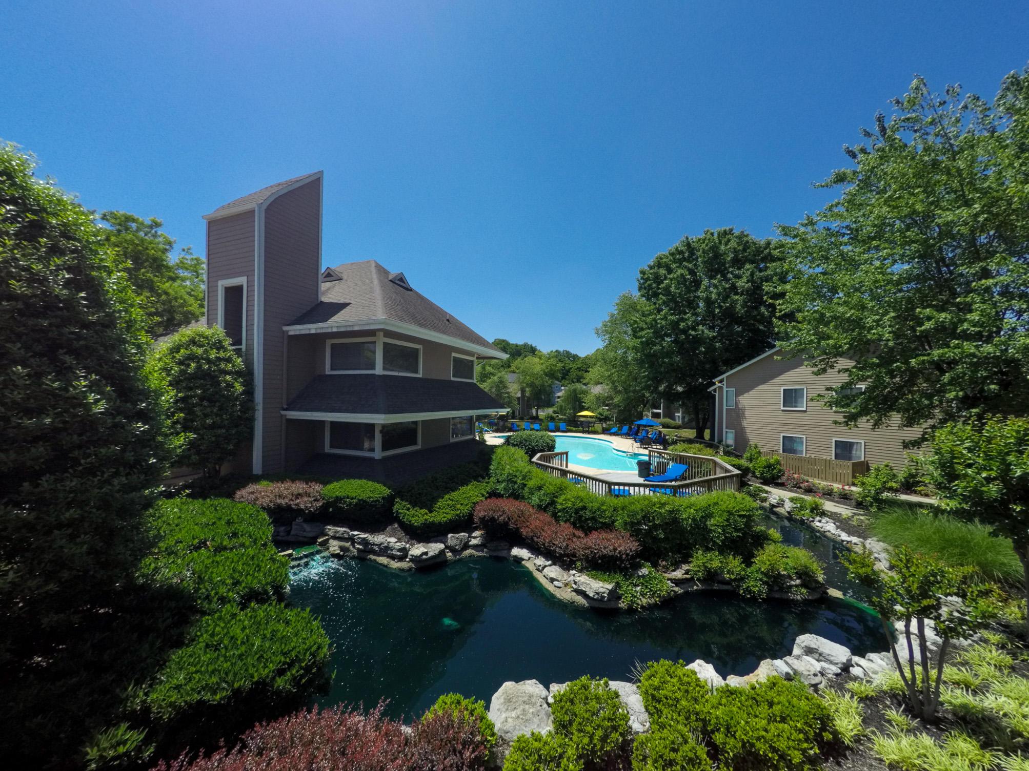 Timberlake Village Apartments image 8