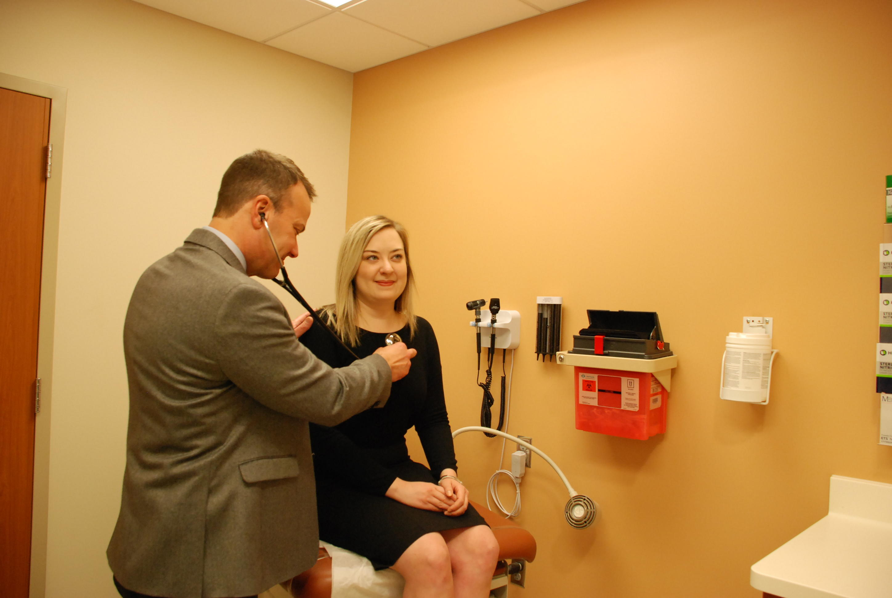 Hennepin Healthcare Golden Valley Clinic image 0