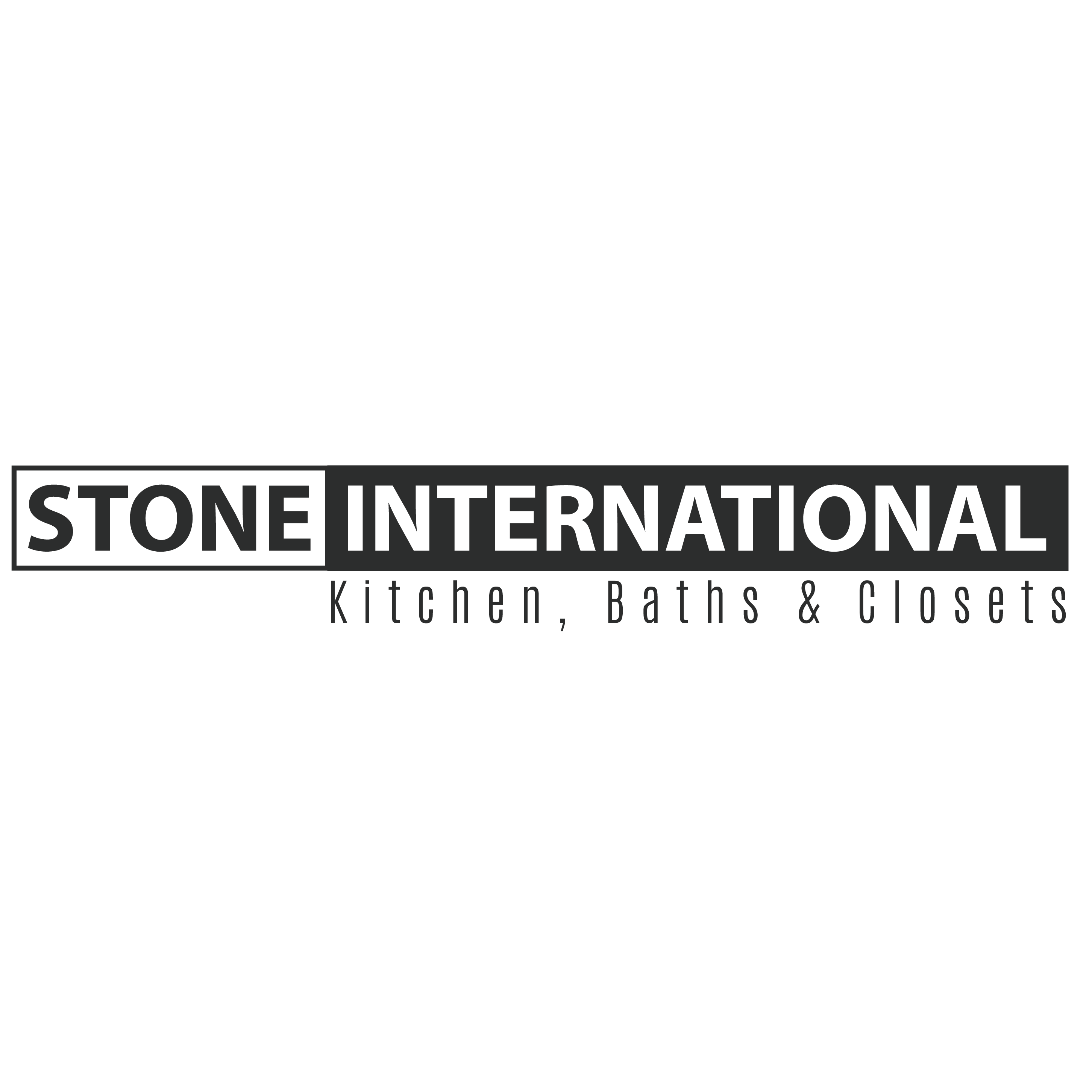 Stone International Kitchen, Baths, & Closets