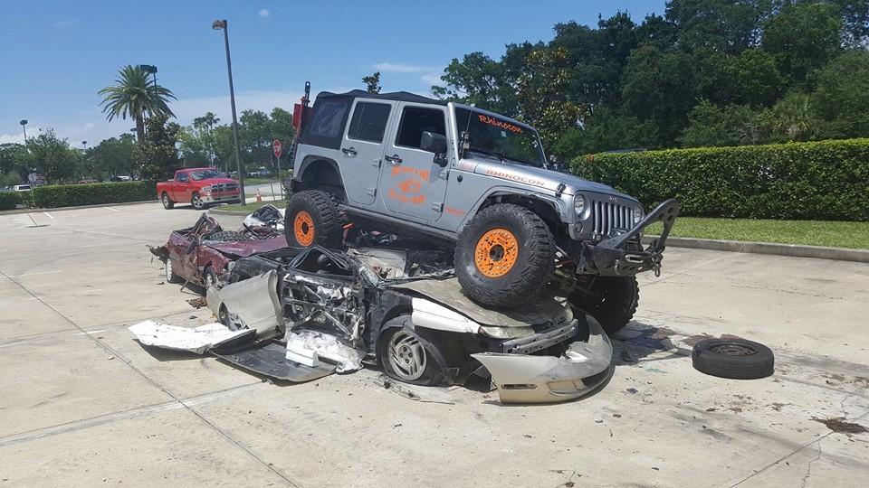 RCI Jeep and 4X4 image 3
