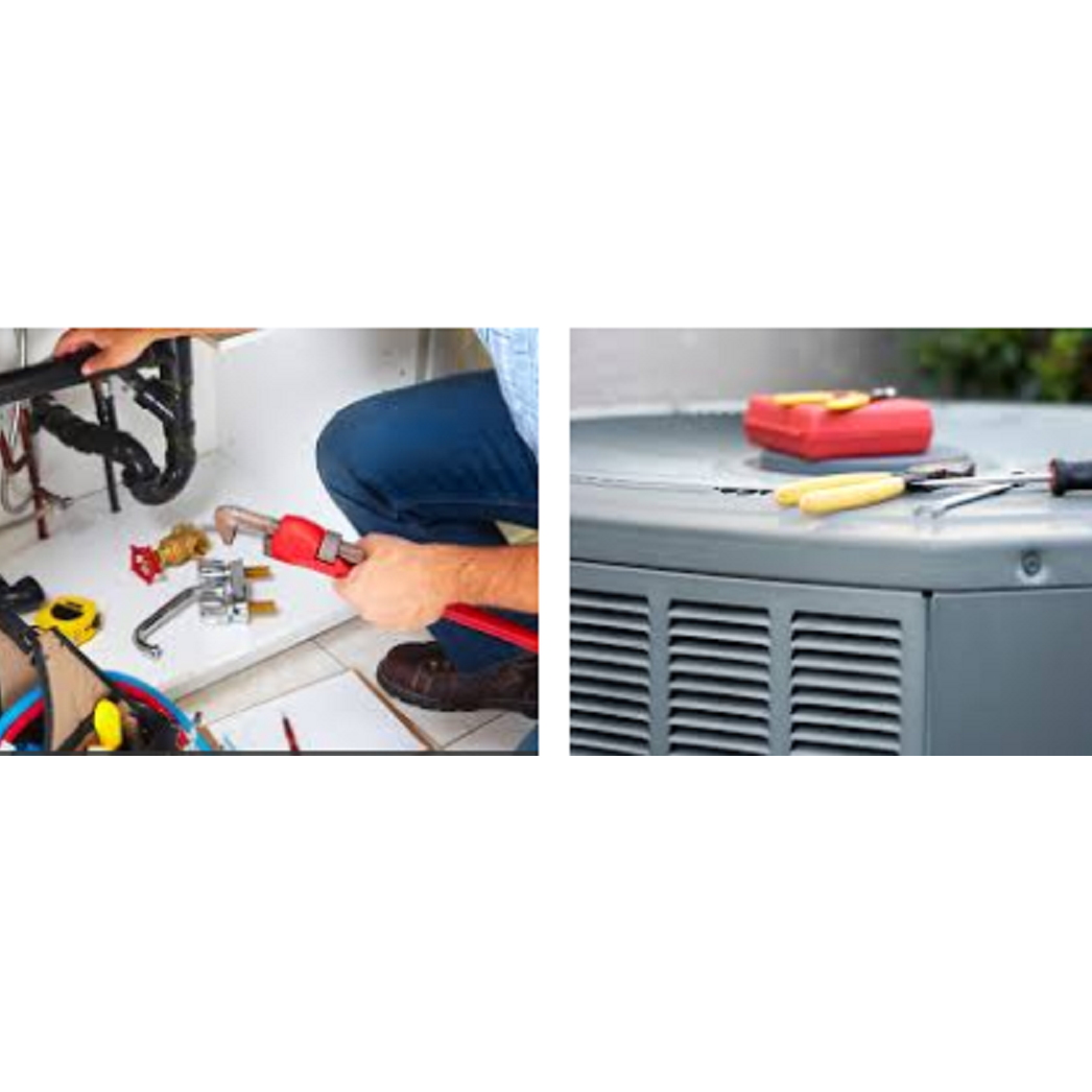Spartan Plumbing Heating & Air Condition