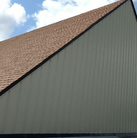 JS Metal and Roofing image 2