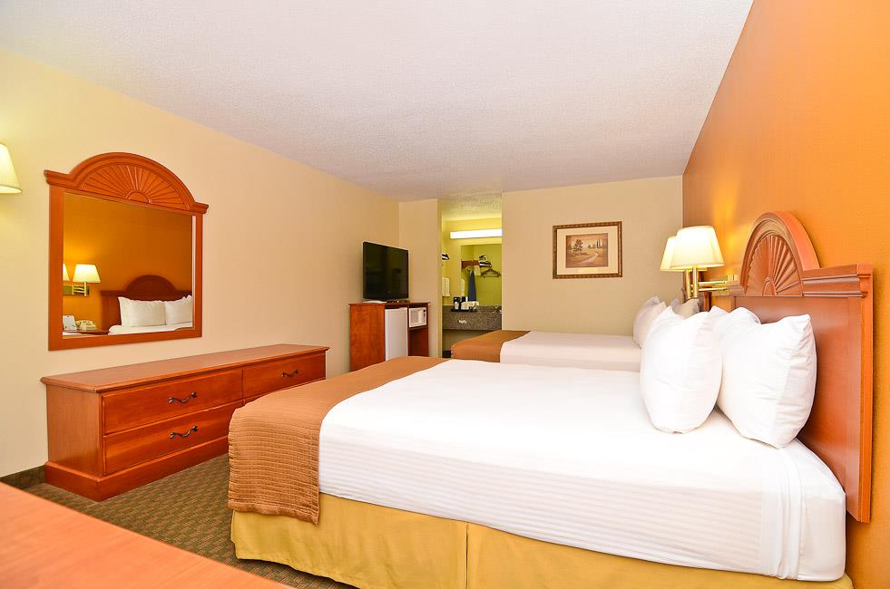Best Western Royal Inn image 22