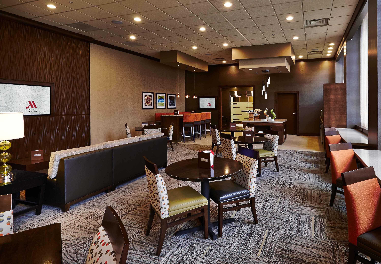 Columbus Airport Marriott image 6