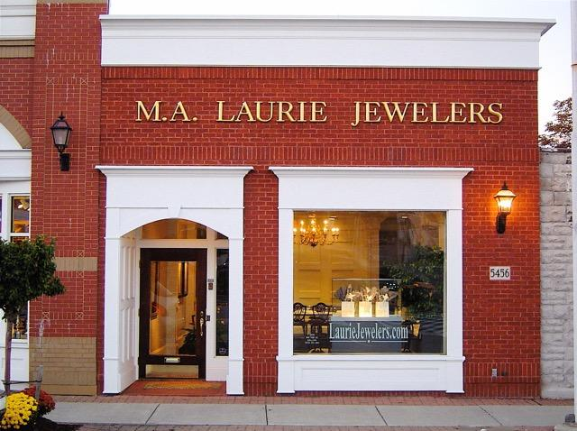 M. A. Laurie Jewelers image 0