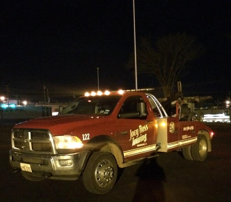 Joey Ross Towing image 9
