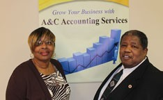 A&C Accounting Services image 1