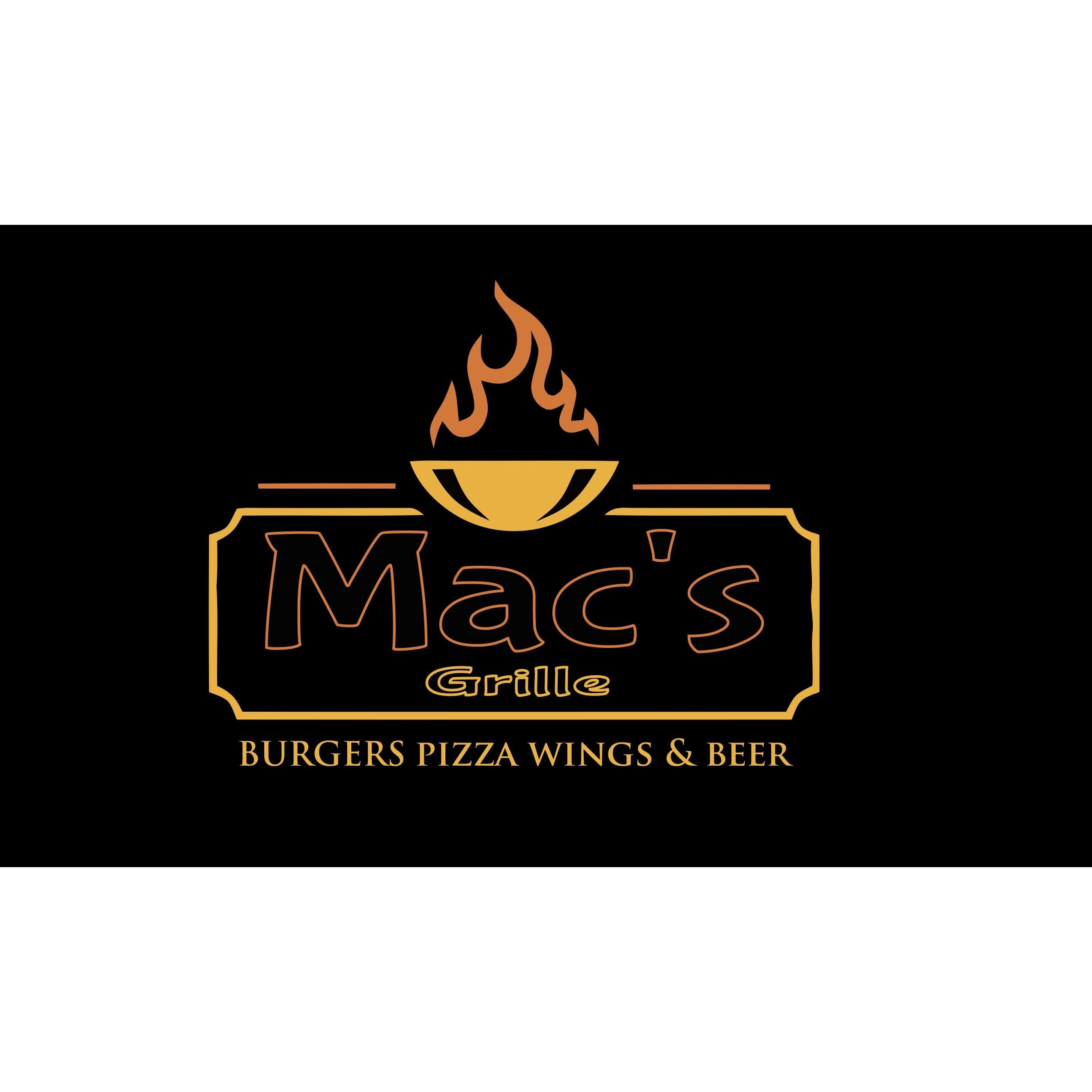 Mac's Grille