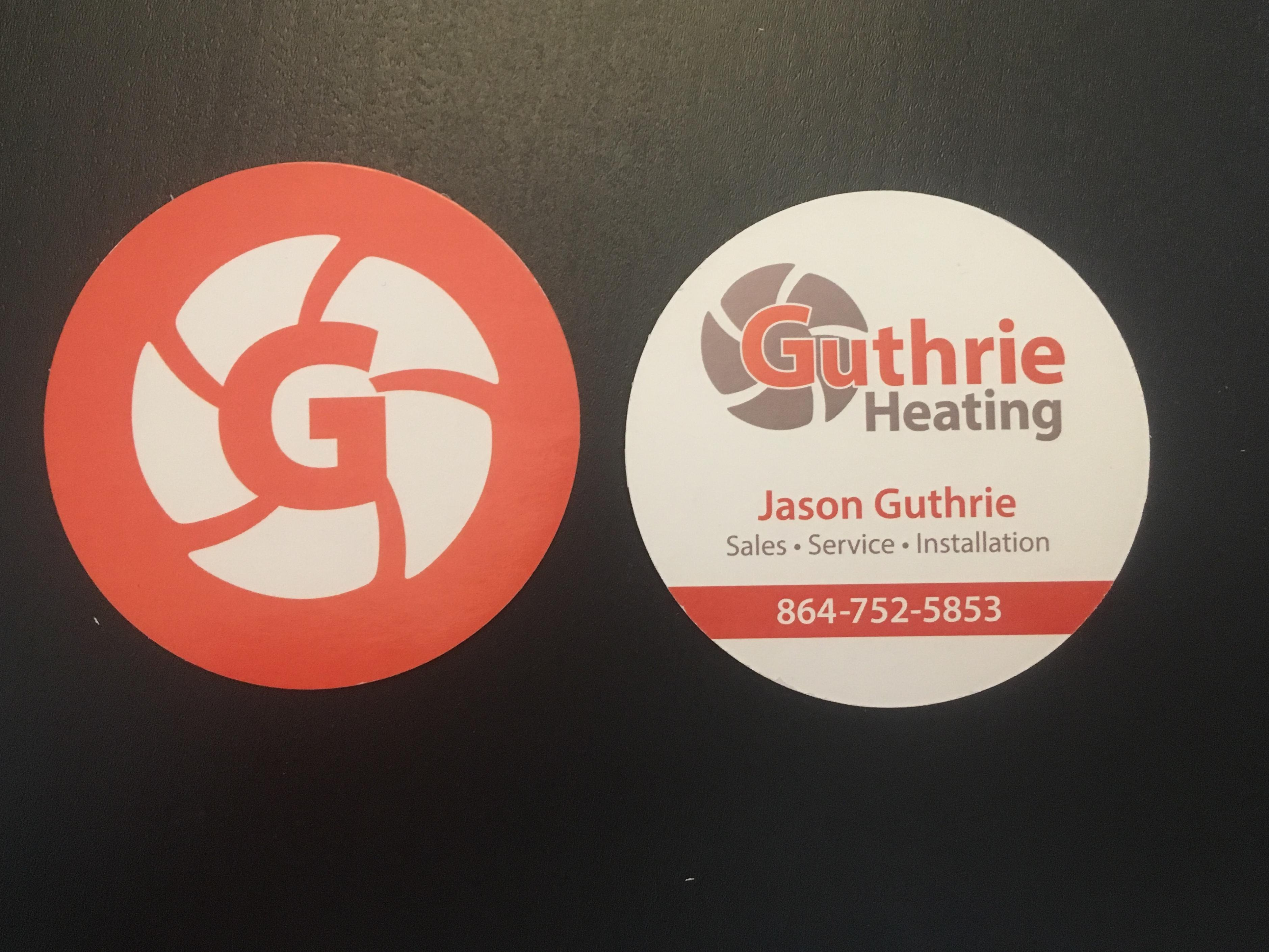 Guthrie Heating image 0