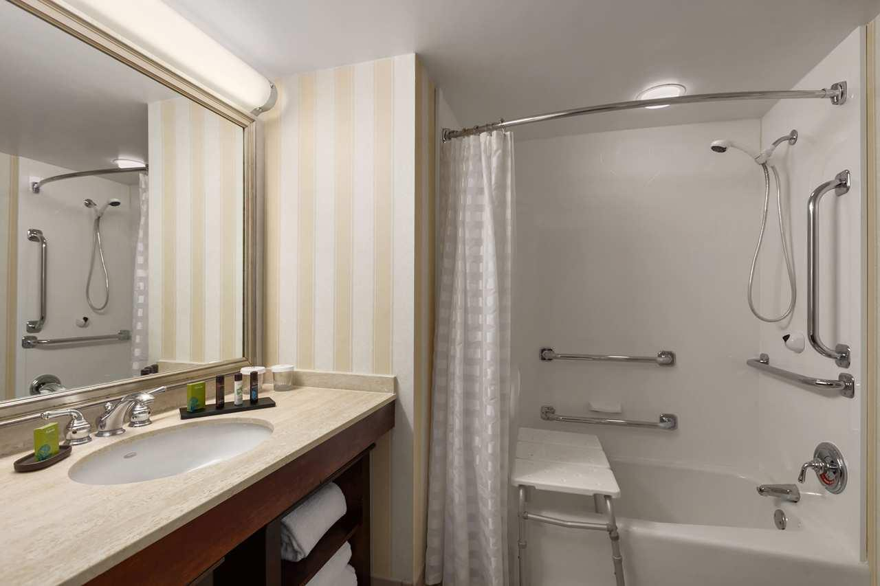 Embassy Suites by Hilton Baltimore at BWI Airport image 3