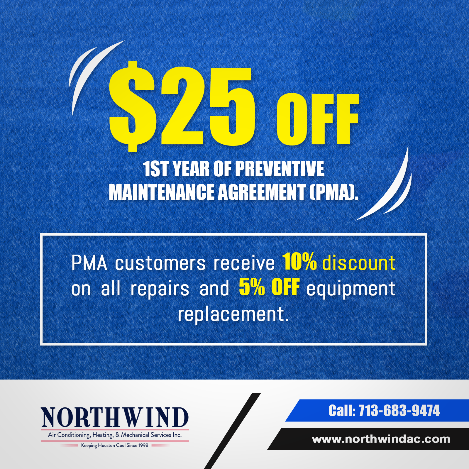 Northwind Air Conditioning, Heating & Mechanical Services image 7