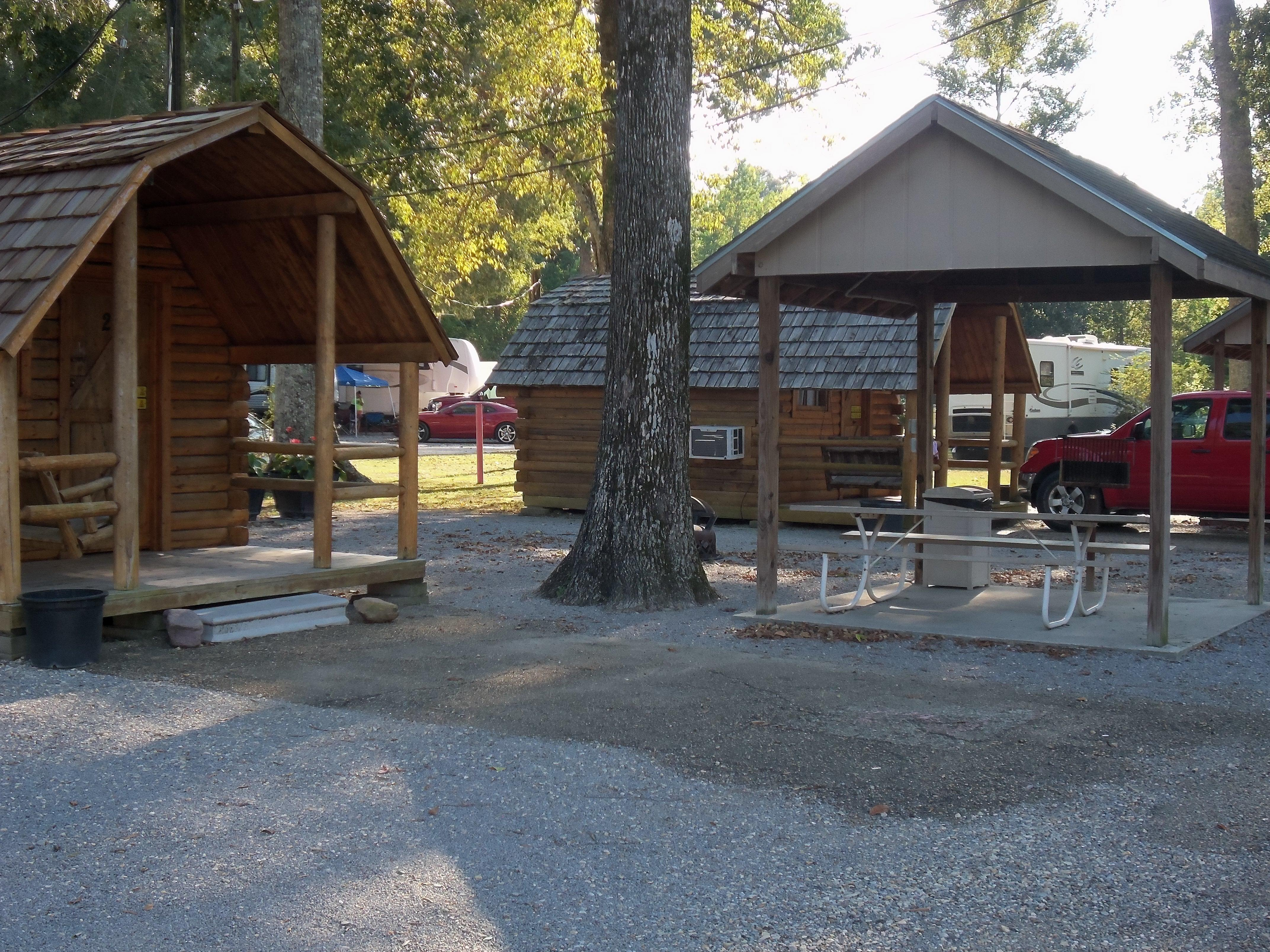 Baton Rouge KOA Holiday image 15