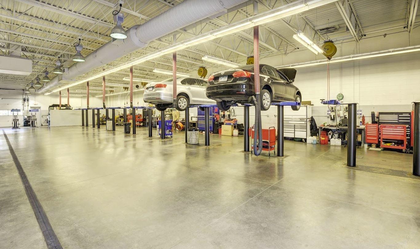 Car Dealerships Colorado Springs Co