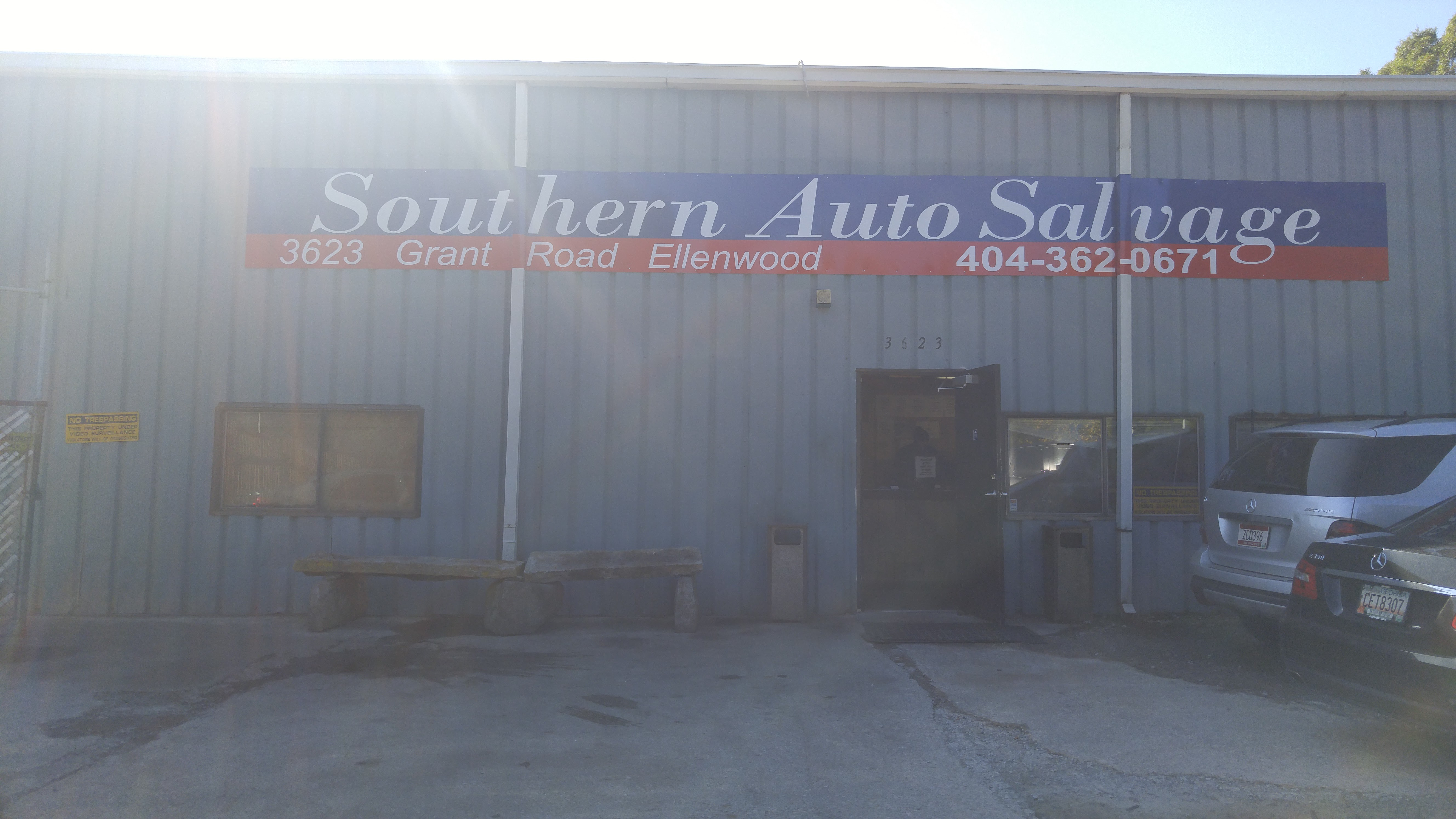 Southern Auto Salvage image 0