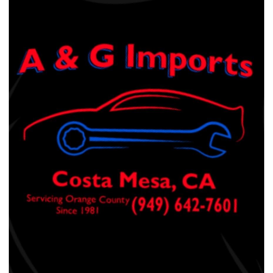 A & G Imports - Costa Mesa, CA