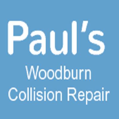 Paul's Woodburn Collision Repair
