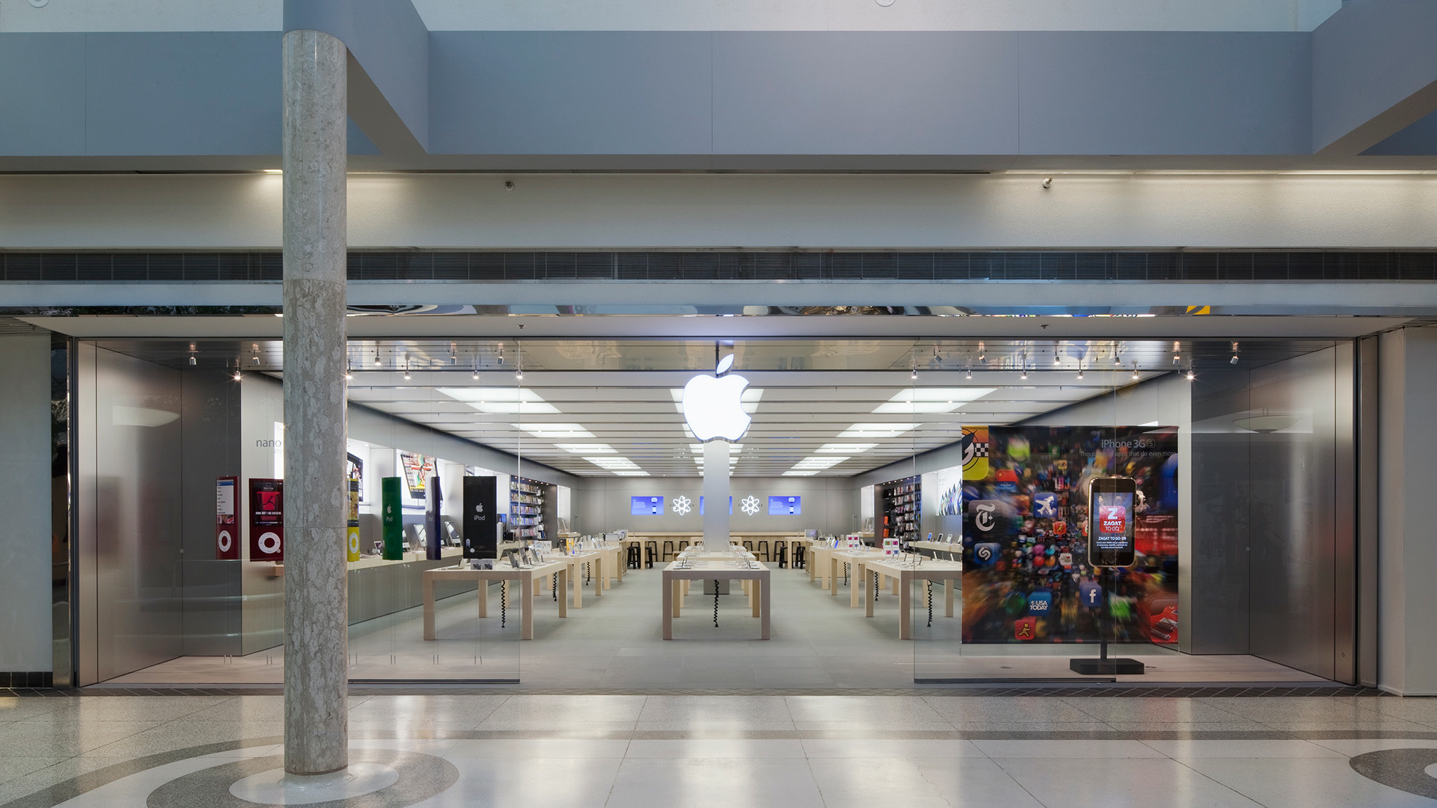 Apple Oakridge Centre